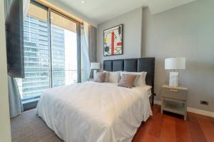 For RentCondoSukhumvit, Asoke, Thonglor : ✅ For Rent ** Khun by Yoo , Luxury condo, beautiful decoration, very good view, ready to move in **