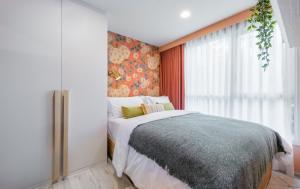 For SaleCondoRatchadapisek, Huaikwang, Suttisan : 📌Big room, best price, no more!!
