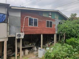 ขายบ้านอยุธยา : ขายบ้านพร้อมที่ดิน 24.5 ตร.ว. ถนนอยุธยา-บางปะอิน อำเภอบางปะอิน จังหวัดอยุธยา