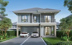 ขายบ้านฉะเชิงเทรา : เดวา สิริโสธร Smart Home ที่สุดของบ้านในฉะเชิงเทรา