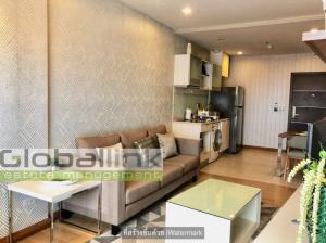 For SaleCondoChiang Mai : (GBL1141) 🔥 Beautifully decorated room for sale. You can bring your bags and move in. The view is great. 🔥 Project name : The Astra Condi Chiang Mai