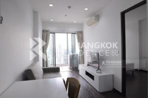 For RentCondoRatchathewi,Phayathai : 💥 Room for rent, brutal discount!! Ideo Q Phayathai, only 17,000/month, beautiful room, large size, size 40 sq.m., ready to move in, contact Ploy 0996414536💥