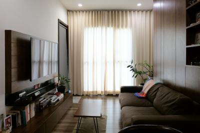For RentCondoOnnut, Udomsuk : For rent 1 bedroom WYNE Sukhumvit only 16,000 baht per month.
