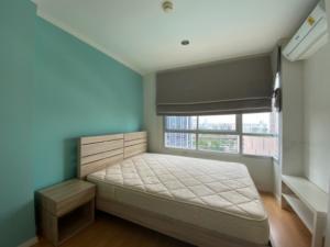 เช่าคอนโดพัฒนาการ ศรีนครินทร์ : Room for rent in Lumpini Place Srinakarin - Huamark  (ARL Huamark Station) (SA-01) (คอนโดให้เช่า ลุมพินี เพลส ศรีนครินทร์ - หัวหมาก (แอร์พอร์ตลิ้งค์หัวหมาก) (SA-01)