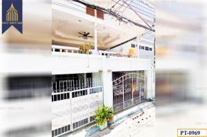 For SaleTownhouseLadprao 48, Chokchai 4, Ladprao 71 : Townhouse Ladprao 71, Wang Thonglang, near Chalong Rat Expressway