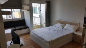 "For RentCondoWongwianyai, Charoennakor : M0726 Condo for rent ""My Condo Sathorn-Taksin"" near BTS Wongwian Yai, beautiful room, ready to move in!!"