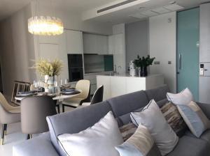 เช่าคอนโดสุขุมวิท อโศก ทองหล่อ : For rent ⚡Vittorio sukumvit 39 2 Bed 136 Sqm ⚡Luxury unit