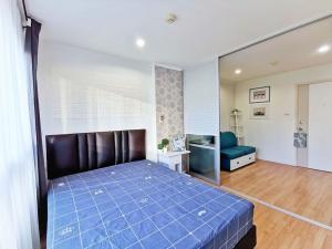 For RentCondoBangna, Lasalle, Bearing : Condo for rent at Lumpini Ville 109-Bearing.