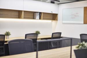 เช่าสำนักงานสาทร นราธิวาส : ให้เช่า Office  ติด BTS ช่องนนทรี เพียง 10 เมตรเท่านั้น!!! มีหลายขนาดหลายราคา