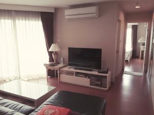 เช่าคอนโดพระราม 9 เพชรบุรีตัดใหม่ : Hot Price For Rent 20,000/month Condo Bell Grand Rama9 / 1 bed 49sqm, 25th floor, Plz Contact to visit