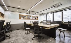 เช่าสำนักงานสาทร นราธิวาส : Office สำหรับให้เช่า ติด BTS ช่องนนทรี เพียง 10 เมตรเท่านั้น!!! มีหลายขนาดหลายราคา