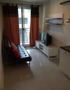 For SaleCondoOnnut, Udomsuk : Cheapest sale, Condo @ City Sukhumvit 101/1, 1 bedroom, 36 sqm, 12th floor (negotiable price for sale by owner)