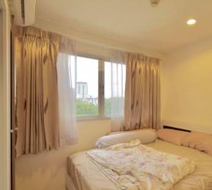 For SaleCondoRamkhamhaeng Nida, Seri Thai : 159 **Quick Sale** Condo Lumpini Condo Town Nida-Serithai Phase 2, ready to move in.