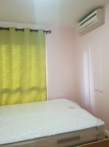 เช่าคอนโดบางนา แบริ่ง : 7821 ให้เช่า ไอคอนโด สุขุมวิท105  แบบ 1 ห้องนอน  icondo Sukhumvit 105