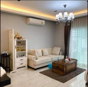 ขายคอนโดเลียบทางด่วนรามอินทรา : Villa Chaya Condo for sale #ขายด่วน‼️ ห้องชุดโครงการวิลล่า ชยา