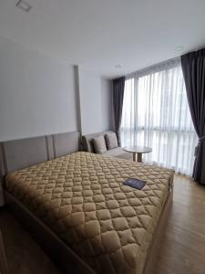 For RentCondoOnnut, Udomsuk : For rent, The Nest Sukhumvit 71, fully furnished, ready to move in. Beautiful room.
