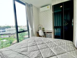 For RentCondoKasetsart, Ratchayothin : Ciela Sripatum, beautiful and airy room!