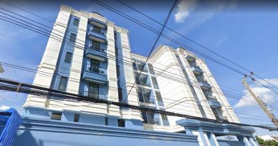 ขายขายเซ้งกิจการ (โรงแรม หอพัก อพาร์ตเมนต์)รัชดา ห้วยขวาง : ขายอพาร์ทเม้นท์7ชั้น 304 ตารางวา ย่านสุทธิสาร ห้วยขวาง รัชดา ซอย20มิถุนา ใกล้MRTสุทธิสาร 60ห้อง จอดรถ 40คัน