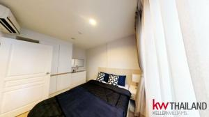 For SaleCondoSukhumvit, Asoke, Thonglor : The Nest Sukhumvit 22, a condo in the heart of Asoke Fully furnished room