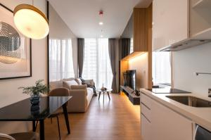 For RentCondoSukhumvit, Asoke, Thonglor : ✨ Condo for rent Noble BE19 (Noble B19) ✨ New condo, good price during the covid period.