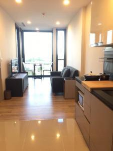 For RentCondoSukhumvit, Asoke, Thonglor : 🌟OKA HAUS Sukhumvit 36  for rent 1 bedroom1 bathroom 35 sq.m. floor: 12  price 18,000 THB/month Fully furnished, Ready move in near BTS🌟