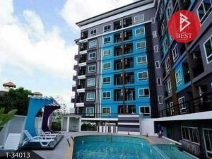 For SaleCondoPhuket, Patong : Condominium For Sale The Scene by Ratchaporn Place Kathu Phuket