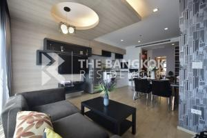 For SaleCondoSukhumvit, Asoke, Thonglor : 💥 Quick sale, brutal reduction!! Noble Reveal 10.85 minus!! 2 bedrooms, size 82 sq.m. 💥 The best price in the market right now 📲 Call Ploy 0996414536