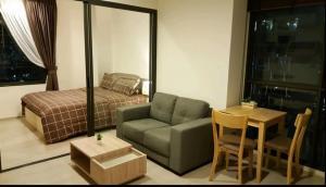 เช่าคอนโดพระราม 9 เพชรบุรีตัดใหม่ : RHYTHM ASOKE 2 Condo for sale and rent ขายและให้เช่าคอนโดริทึ่มอโศก 2