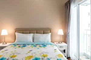For RentCondoSukhumvit, Asoke, Thonglor : Condo for rent 59 Heritage Sukhumvit BA21_07_151_05 beautiful room, furniture, electrical appliances, price 20,999 baht.