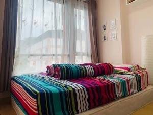 For RentCondoLadprao, Central Ladprao : Urgent rent!!️ Lip Ladprao 20 (Lib Ladprao 20), convenient to travel, very good price 🔥