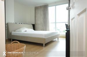 เช่าคอนโดลาดพร้าว เซ็นทรัลลาดพร้าว : เช่าคอนโด 2 ห้องนอน Life@ladprao18 ตกแต่งสวย พร้อมเข้าอยู่ ใกล้ MRT ลาดพร้าว @19,000 บาท/เดือน