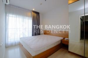 เช่าคอนโดพระราม 9 เพชรบุรีตัดใหม่ : ถูกมาก! ห้องแต่งสวยมาก เช่าคอนโดติด MRT พระราม 9 Aspire Rama 9 @13,000 บาท/เดือน