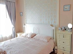 For SaleCondoRama9, RCA, Petchaburi : Villa Asoke Condo for sale #Villa Asoke Condo for sale