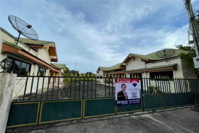 ขายบ้านพัทยา บางแสน ชลบุรี : ขายบ้านเดี่ยว พรเทพ การ์เด้น วิลล์ 1 พัทยา4นอน5น้ำ - 920391001-94