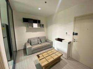 For RentCondoThaphra, Wutthakat : Condo for rent, Aspire Sathorn-Ratchapruek, 1 bedroom, next to BTS Bang Wa