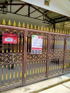 For SaleTownhouseRathburana, Suksawat : Selling a townhouse at a loss