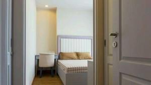 For RentCondoSapankwai,Jatujak : 🌟The Editor Saphan Khwai for rent 1 bedroom 1 bathroom 36 sq.m. fl.12A Fully furnished, Ready move in near BTS Saphan Khwai🌟