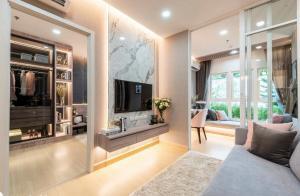 Sale DownCondoRamkhamhaeng, Hua Mak : Condo Supalai Veranda Ramkhamhaeng @MRT Rajamangala, 1-2 Bedroom High Floor, Plenty units available to choose