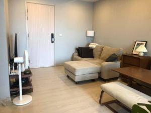 For SaleCondoOnnut, Udomsuk : 🌟The Tree Sukhumvit 64 sell 5MB.! 1 bedroom 1 bathroom 41.5 sq.m. fl.7 Fully furnished near BTS Punna Withi🌟