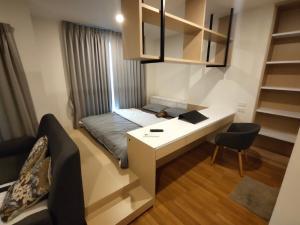 For RentCondoKasetsart, Ratchayothin : Condo for rent at The Selected Kaset Ngamwong Ngan.