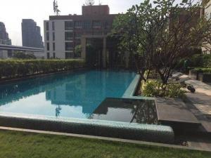 For SaleCondoWongwianyai, Charoennakor : Hot sale price !! Hive Taksin 1 bedroom 48.53 sq m, only 86k per sq m.