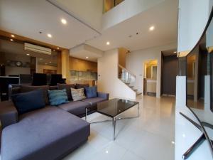 For SaleCondoRama9, RCA, Petchaburi : Villa Asoke Condo for sale and rent Villa Asoke Condo for sale and rent (MRT Phetchaburi, ARL Makkasan)