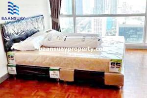 For RentCondoSilom, Saladaeng, Bangrak : For rent  Condo Silom Suite Soi Sathorn 12 near BTS Chong Nonsi & BTS Surasak