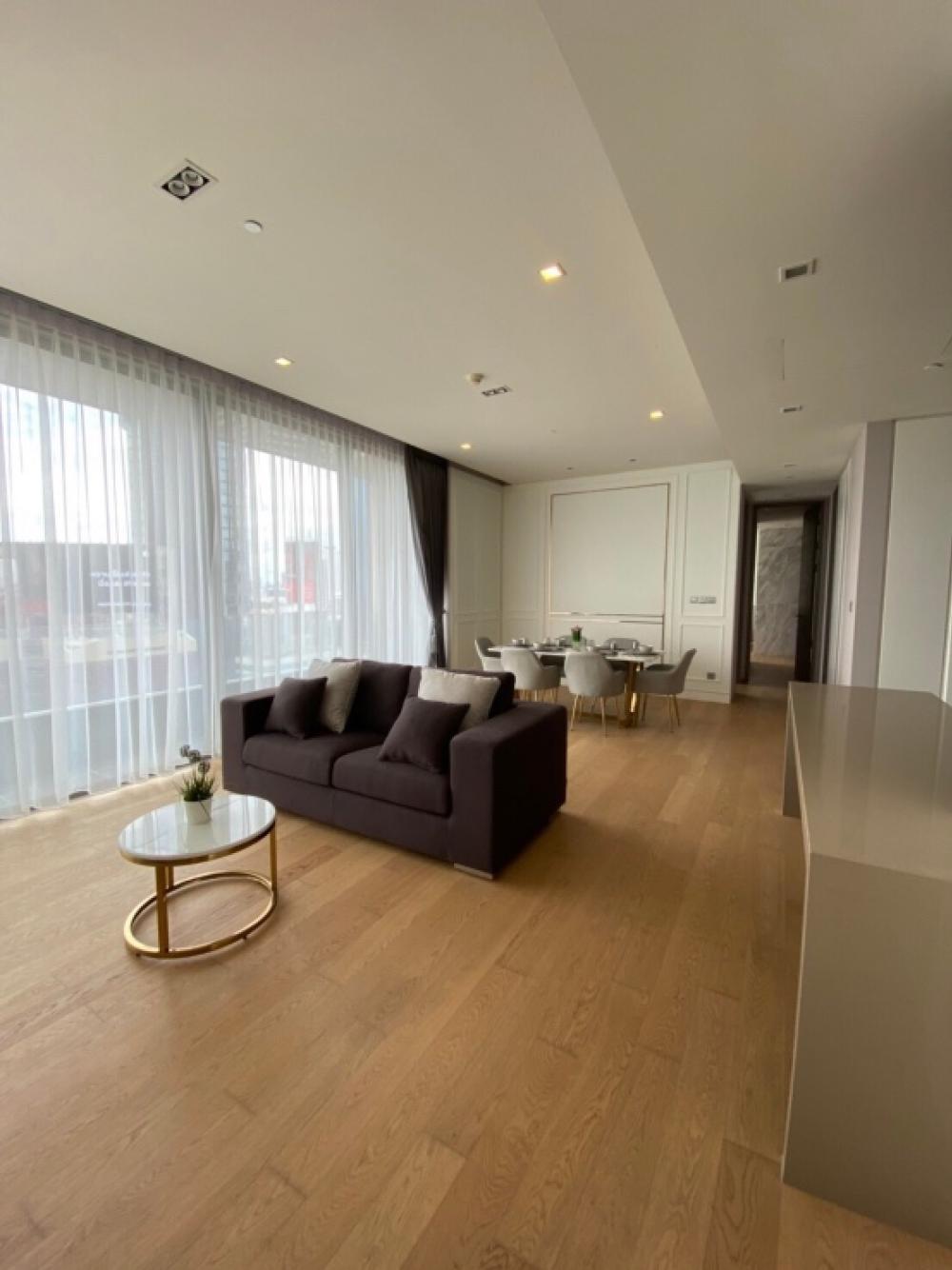 For RentCondoSilom, Saladaeng, Bangrak : For rent!!!! Saladaeng One 2 Bed 114sq.m Lumpini View Best View ,Brand New, Best Deal Call 061-9796655