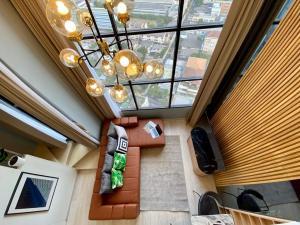 For RentCondoSathorn, Narathiwat : For rent Knightsbridge Prime Sathorn