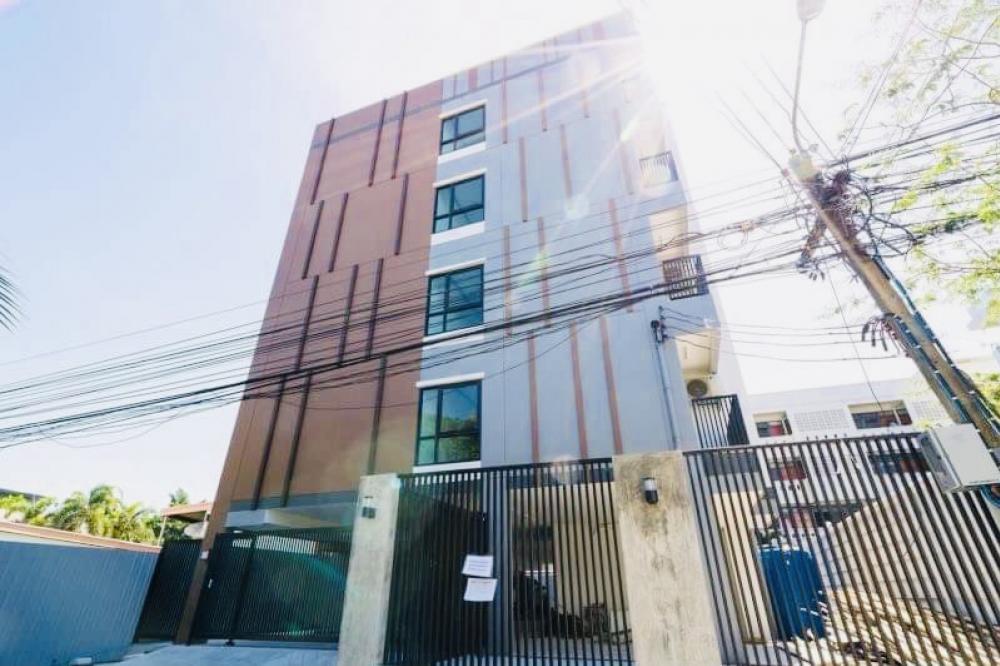 ขายขายเซ้งกิจการ (โรงแรม หอพัก อพาร์ตเมนต์)โชคชัย4 ลาดพร้าว71 : Sale Apartment Building @Ladprao ลาดพร้าว