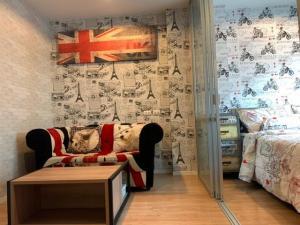 For SaleCondoOnnut, Udomsuk : LL-LS610 for sale... Lumpini Ville On Nut 46 nice decorated room, good price.