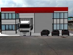 เช่าโกดังลาดพร้าว101 แฮปปี้แลนด์ : ออฟฟิตพร้อมโกดังให้เช่า บนถนนลาดพร้าว 101 ขนาด 400 ตรม.-800ตรม. ใกล้สนามบินสุวรรณภูมิ ใกล้ทางด่วน และห้างสรรพสินค้า เดินทางสะดวกทั้งรถเล็กและรถใหญ่ สถานีรถไฟฟ้าลาดพร้าว101 พร้อมเข้าอยู่ กย  64 นี้
