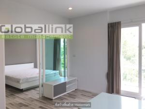For SaleCondoChiang Mai : (GBL0354) ✅ Condo for sale, new room, fully furnished, good atmosphere ✅ Room For Sale Project name : North Condo Chiang Mai