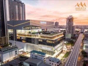 For SaleCondoBang Sue, Wong Sawang : sell!! Condo Chewathai Residence Bang Pho
